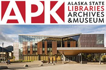Alaska State Library - Member of ALN